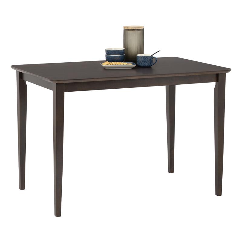 PASHA 1.1M DINING TABLE