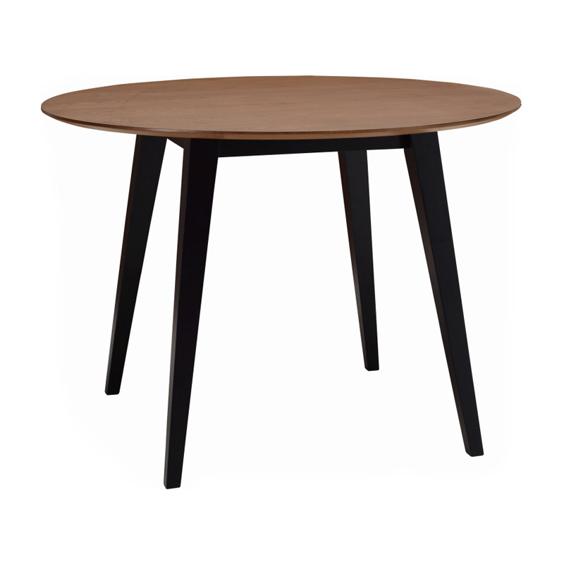 REGIS NORDIC HOME ROUND DINING TABLE