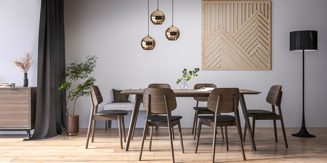 Dining Room | NORDIC | BAY-2