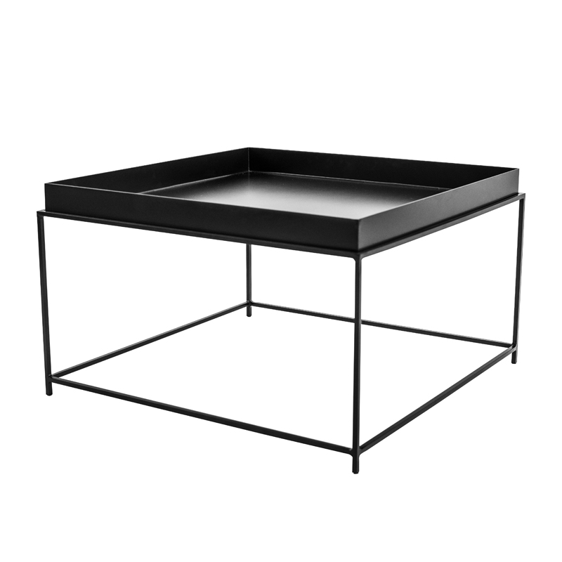 TERRA SQUARE TRAY COFFEE TABLE